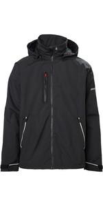 2021 Musto Mens Corsica 2 Sailing Jacket 82008 - Black