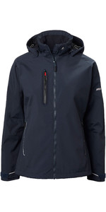 2021 Musto Womens Corsica 2 Sailing Jacket 82011 - True Navy