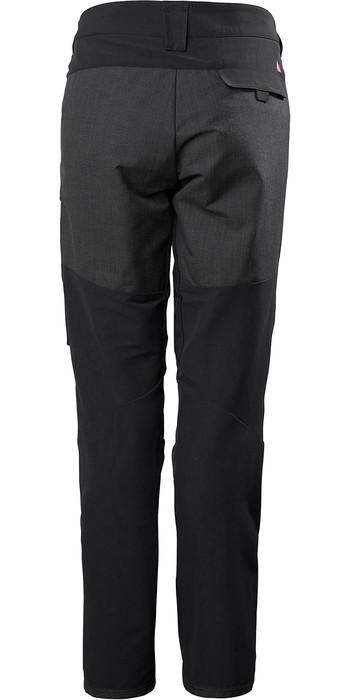 2021 Musto Womens Evolution Performance 2.0 Trousers 82005 - Black