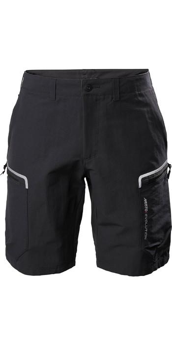 2021 Musto Mens Evolution Performance 2.0 Shorts 82001 - Black
