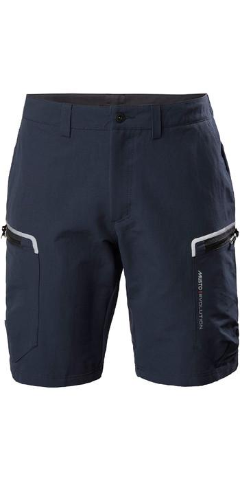 2021 Musto Mens Evolution Performance 2.0 Shorts 82001 - True Navy