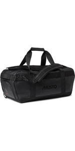 2020 Musto 30L Duffel Bag 86002 - Black
