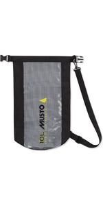 2021 Musto Essential 10L Dry Bag 80067 - Black