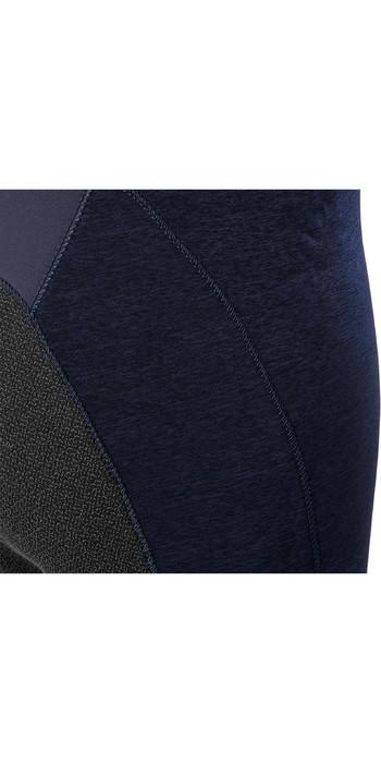 2021 Musto Mens Flexlite Alumin 2.5mm Long John Wetsuit 80878 - Midnight Marl