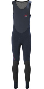2020 Musto Mens Flexlite Alumin 2.5mm Long John Wetsuit 80878 - Midnight Marl