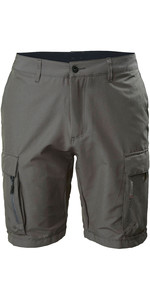 2020 Musto Mens Evolution Deck UV Fast Dry Shorts 82000 - Charcoal
