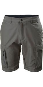 2020 Musto Mens Evolution Deck UV Fast Dry Shorts 82000 - Charcoal