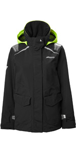 2021 Musto Womens BR1 Inshore Sailing Jacket 81221 - Black