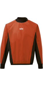 2020 Gill Mens Dinghy Top 4368 - Orange