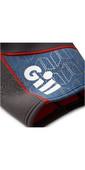 2021 Gill Junior Zenlite 2mm Flatlock Neoprene Shorts 5004J - Graphite