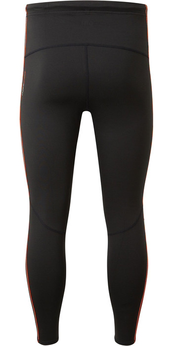 2020 Gill Mens Hydrophobe Thermal Trousers 5007 - Black
