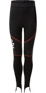 2020 Gill Junior Hydrophobe Thermal Trousers 5007J - Black