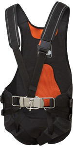 2021 Gill Trapeze Harness 5011 - Black