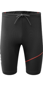 2020 Gill Junior Impact Shorts 5014J - Black