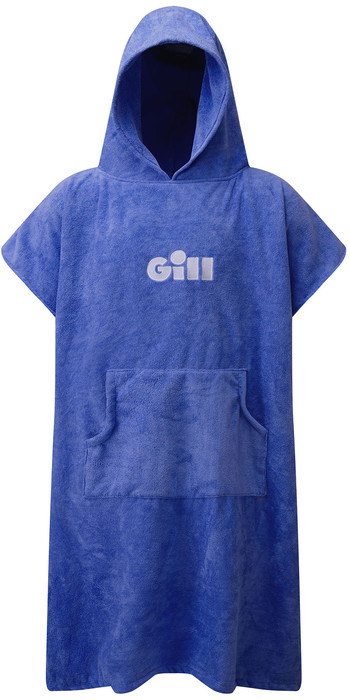 2021 Gill Changing Robe 5022 - Blue