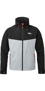 2020 Gill Mens Broadsands Jacket IN84J - Medium Grey