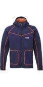 2020 Gill Junior Race Rigging Dinghy Jacket RS32J - Dark Blue
