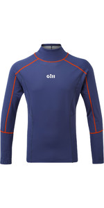 2021 Gill Mens Race Zenith Dinghy Top RS33 - Ocean