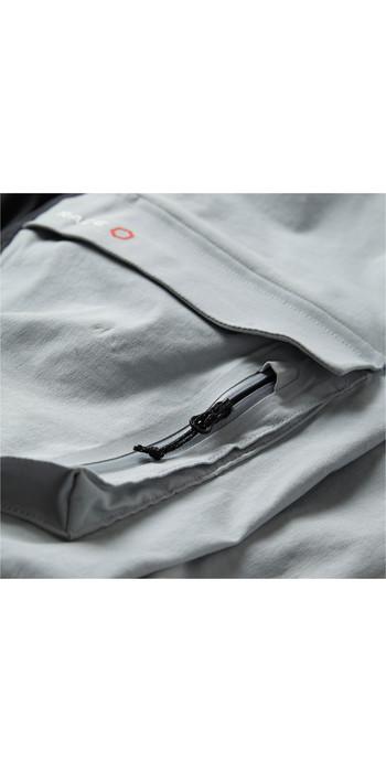 2021 Gill Mens Race Trousers RS41 - Medium Grey