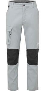 2020 Gill Mens Race Trousers RS41 - Medium Grey
