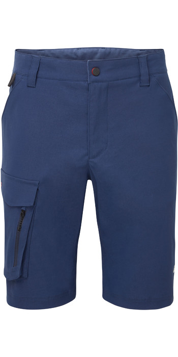 2021 Gill Mens Race Shorts RS42 - Dark Blue