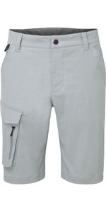 2020 Gill Mens Race Shorts RS42 - Medium Grey