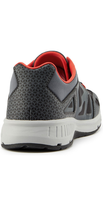2020 Gill Race Trainers RS43 - Graphite