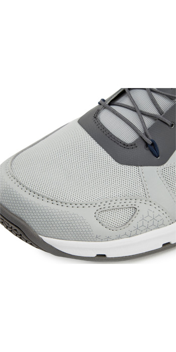 2021 Gill Race Trainers RS42 - Grey