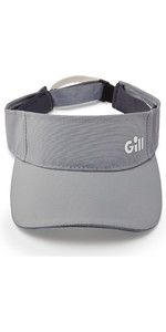 2020 Gill Regatta Visor 145 - Medium Grey