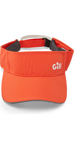 2020 Gill Regatta Visor 145 - Orange