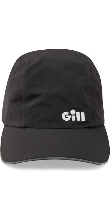 2021 Gill Regatta Cap 146 - Graphite