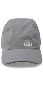2020 Gill Regatta Cap 146 - Medium Grey