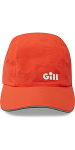 2021 Gill Regatta Cap 146 - Orange