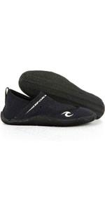 2020 Rip Curl Junior Reef Walker Boots WBO89J - Black