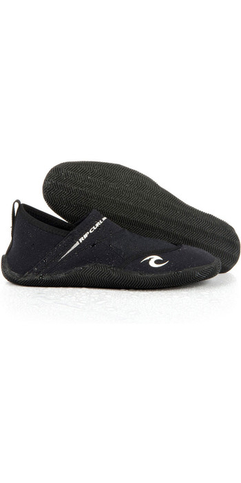 2021 Rip Curl Reef Walker Boots WBO89M - Black