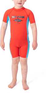 2020 Rip Curl Toddler Boys UV Sun Suit WLY9EO - Red