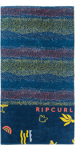 2020 Rip Curl Corpo Towel CTWAS4 - Navy