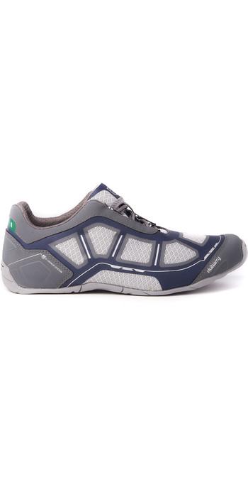 2020 Dubarry Easkey Aquasport Trainer Shoes 3729 - Navy Multi
