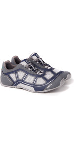 2020 Dubarry Easkey Aquasport Trainer Shoes 3729 - Navy Multi