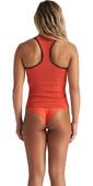 2020 Billabong Womens Salty Daze 1mm Neoprene Vest S41G54 - Samba