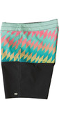 2020 Billabong Mens Fifty 50 Pro Boardshorts S1BS39 - Aqua
