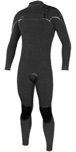 2020 O'Neill Mens Psycho One 3/2mm Chest Zip Wetsuit 4966 - Acid Wash