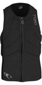 2020 O'Neill Mens Slasher Kite Impact Vest 4942EU - Acid Wash / Black