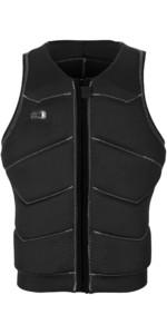2020 O'Neill Mens Hyperfreak Comp Vest 5315EU - Fade Grey / Graphite