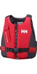 2019 Helly Hansen 50N Rider Vest / Buoyancy Aid Red 33820