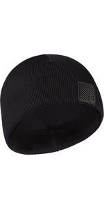 2021 Mystic Beanie 2mm Neoprene 210095 - Black