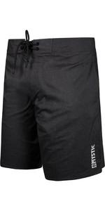 2020 Mystic Mens Brand Stretch Boardshorts 200057 - Caviar