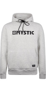 2020 Mystic Mens Brand Hood Sweat 190035 - December Sky