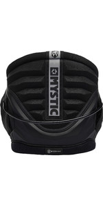 2021 Mystic Warrior VI Waist Harness 190110 - Black