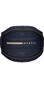 2021 Mystic Majestic Kite Waist Harness No Bar 210125- Night Blue